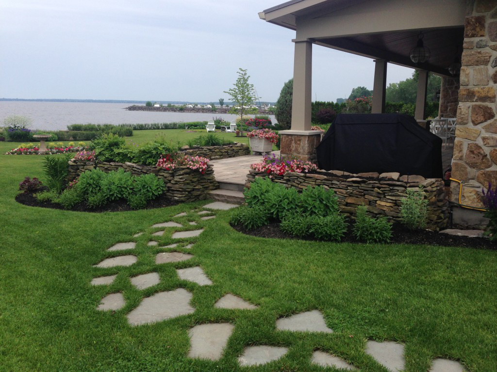 Bjr Landscaping West Island