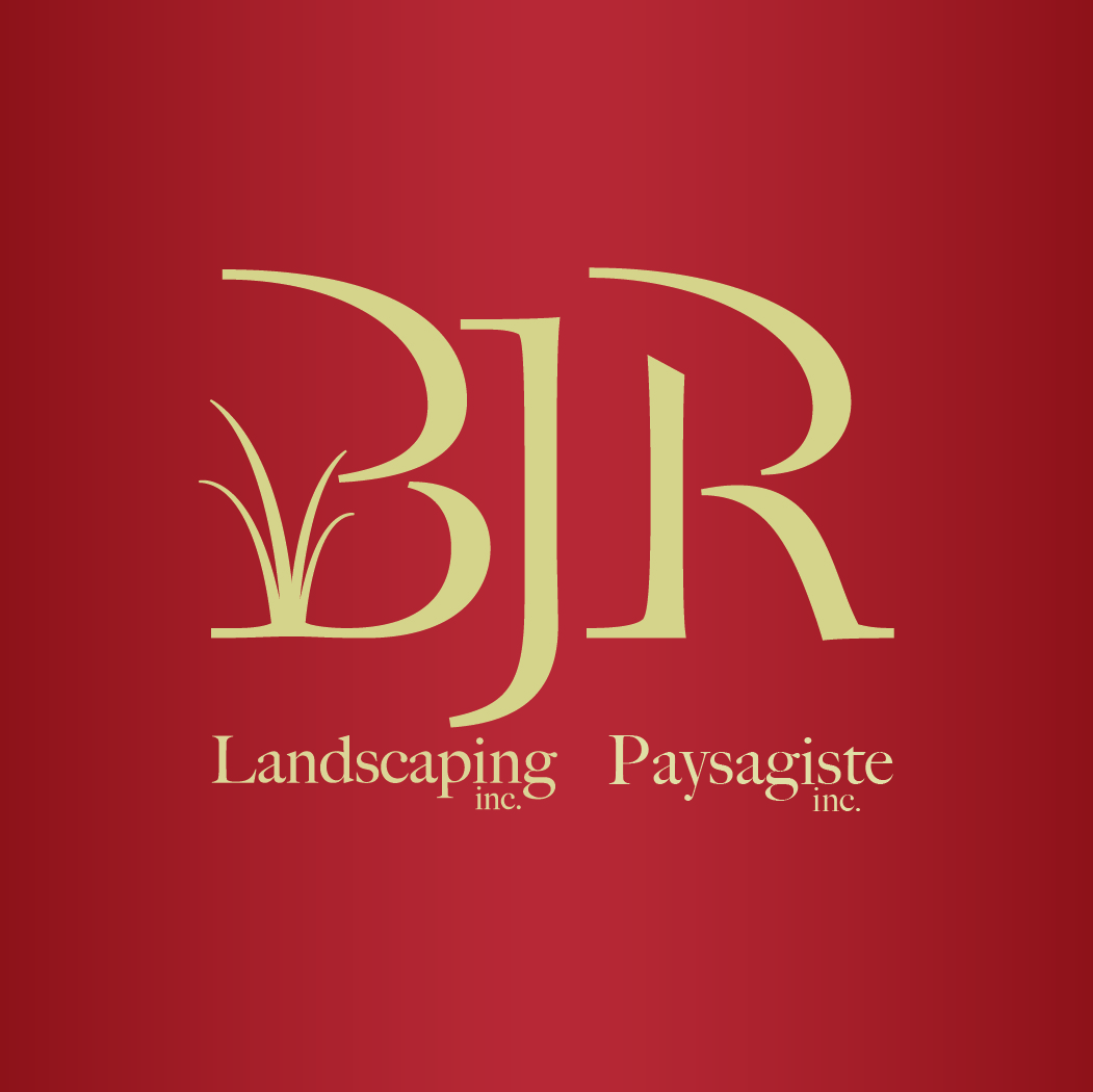 Paysagiste bjr landscaping inc west island montreal for Paysagiste logo
